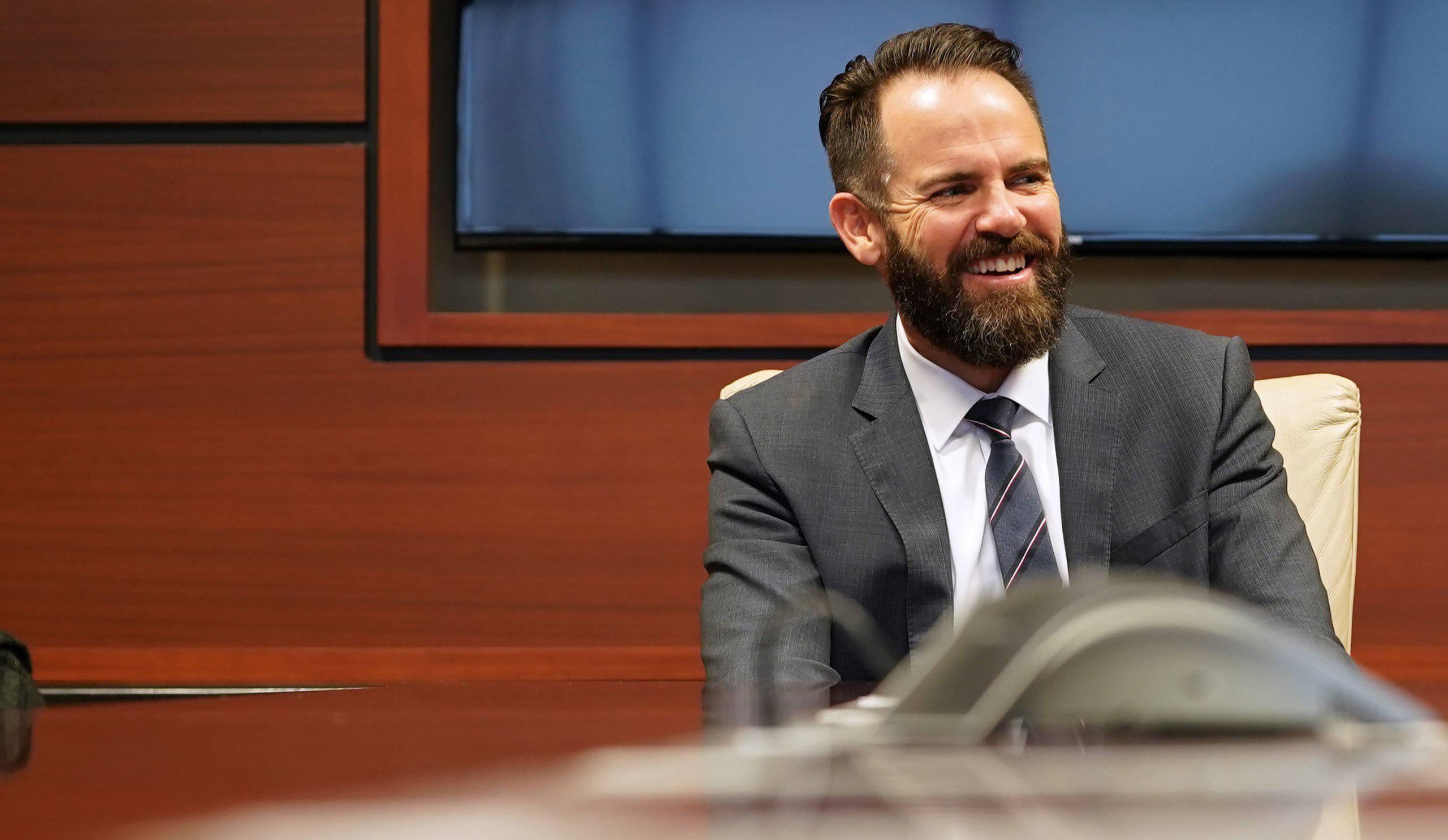 Brock Ohlson Nevada Attorney
