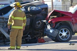 car accident, emergency, catastrophic, injuries