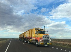 truck safety, nevada, truck drivers, battleborn, brock ohlson